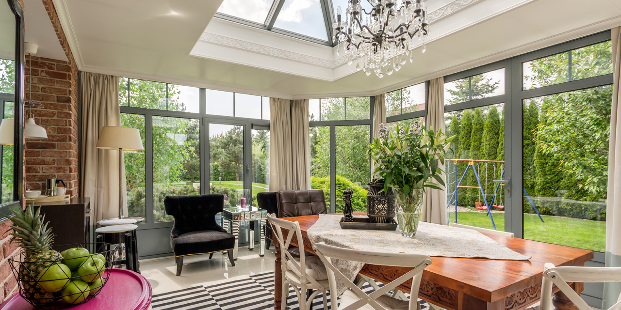 Sunroom Cost How Much Does It Cost To Build A Sunroom
