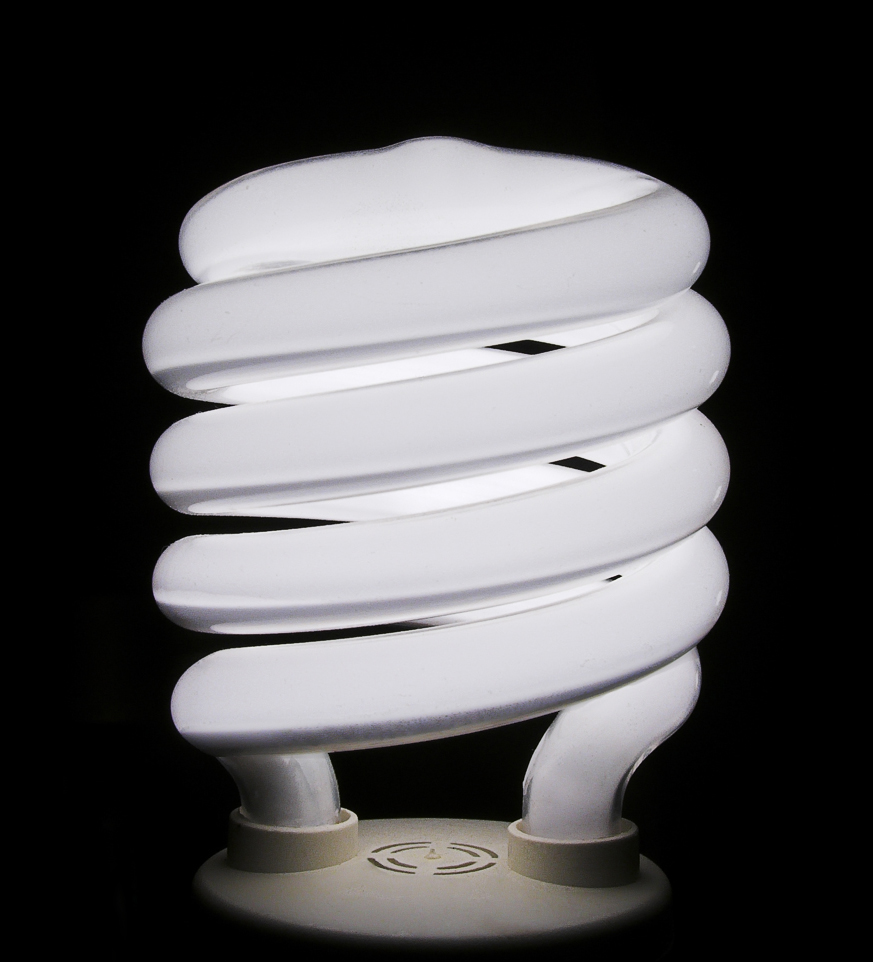 Compact-Fluorescent-Bulb